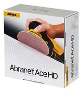 ABRANET ACE HD 150mm tarra, 25/pakk