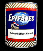 Epifanes Rubbed Effect Varnish, himmeä lakka, 1L