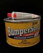 BumperSoft (Musta)