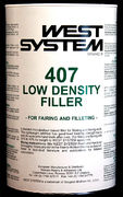 WEST SYSTEM® 407 Low Density Filler