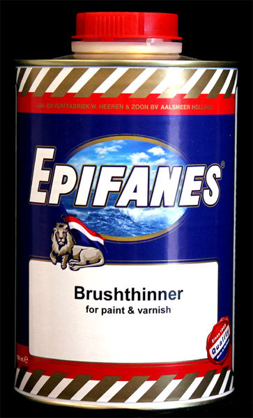 Epifanes Brush Thinner 1L