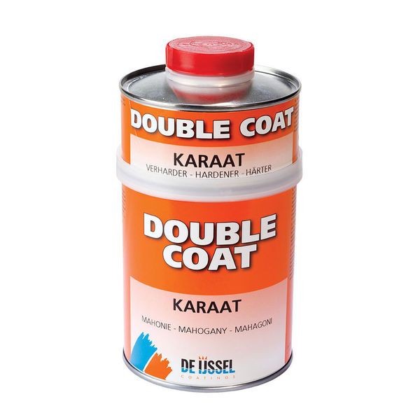 Double Coat Karaat lakka 750ml