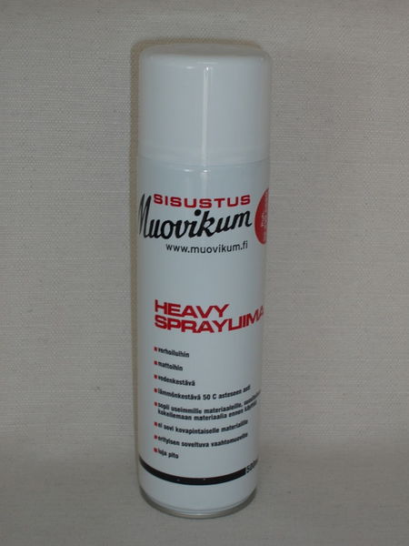 Spray Kontaktiliima Heavy 500ml